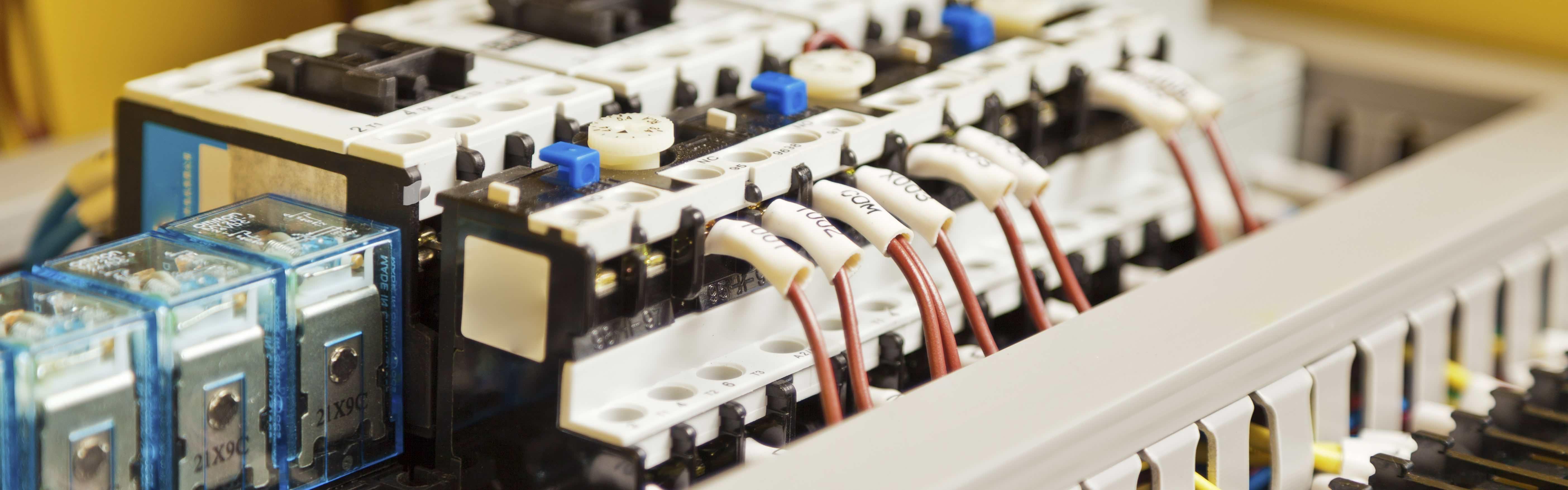 Automação e Controle de Processos
